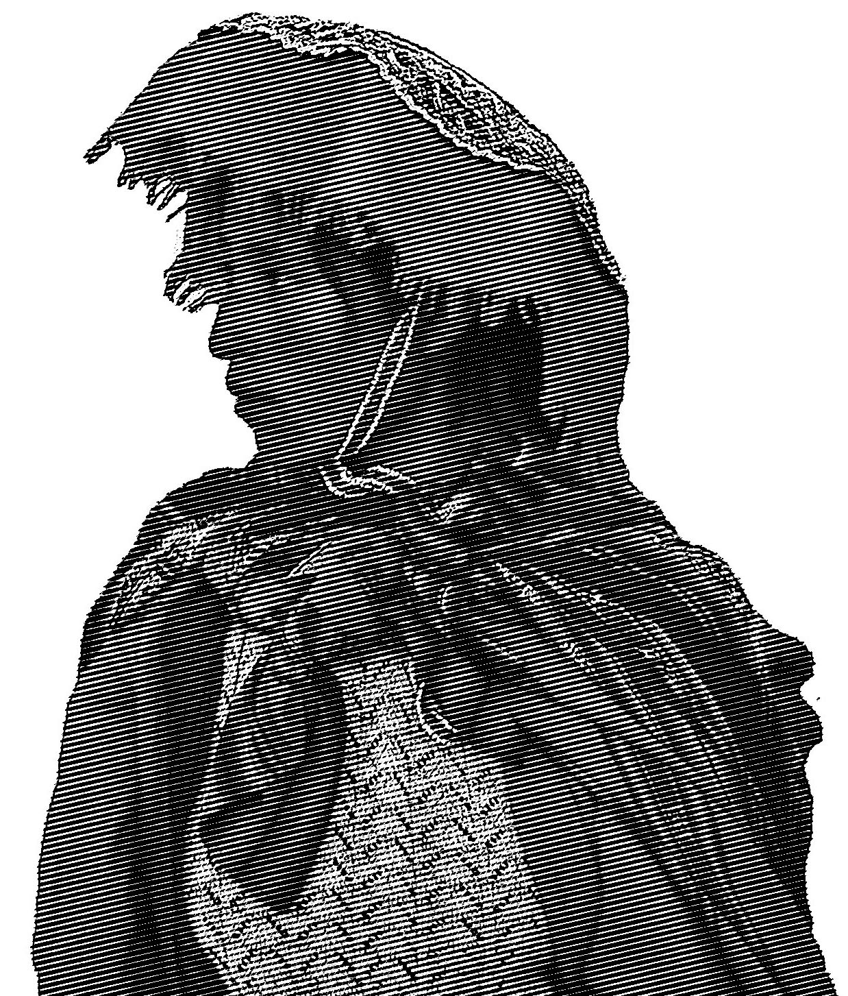 Woman from Huari